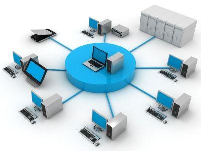 Sieci internetowe lan